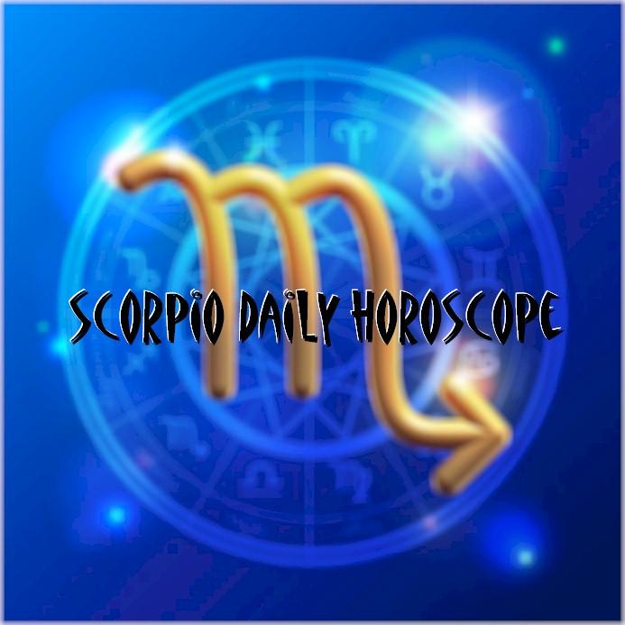Scorpio Horoscope Tomorrow Career