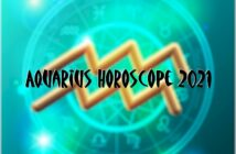 Aquarius Horoscope 2021