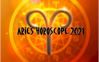 Aries Horoscope 2021