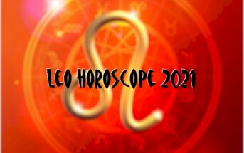 Leo Horoscope 2021