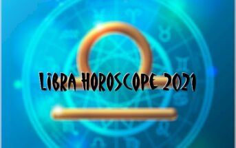 Libra Horoscope 2021