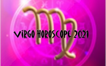 Virgo Horoscope 2021